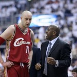 Random image: How-to-treat-an-ankle-bone-chip-Zydrunas-Ilgauskas-photo