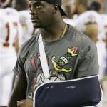 Random image: clinton-portis-shoulder-subluxation