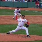 Random image: how-to-treat-pulled-oblique-muscle-josh-beckett-photo