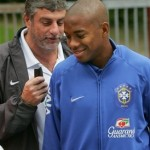 Random image: robinho-thigh-edema-injury