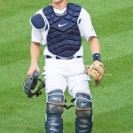 Random image: How-does-strained-oblique-muscle-affect-catchers-Nick-Hundley-photo